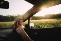 Ezek a veszélyek leselkednek az autósokra nyáron 4