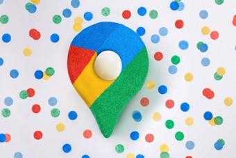 Autós újítással ünnepel a 15 éves Google Maps