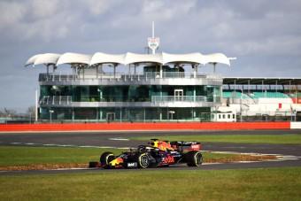F1: Karantén csinálja ki a Brit Nagydíjat?