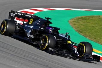 F1: Nem titkolóznak a távozó pilóták előtt