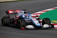F1: A Mercedes megmondta, mit tervez Vettellel 2