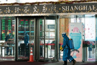 F1: Sanghaj lefújná a Kínai Nagydíjat