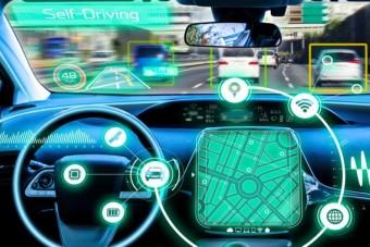 Fenekestül forgatja fel az autóipart a digitalizáció