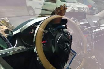 Ez a román Škoda kiveri a biztosítékot kinézetével