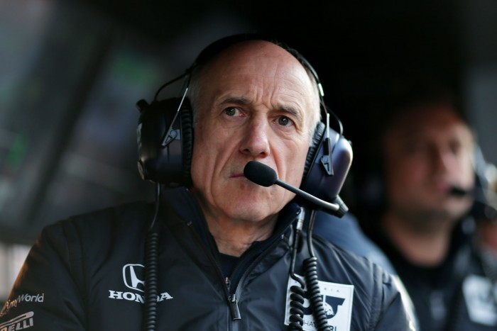 F1: The team boss would cut the pilots' salaries a lot 2
