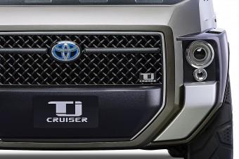 A piac legőrültebb autója egy Toyota lesz?
