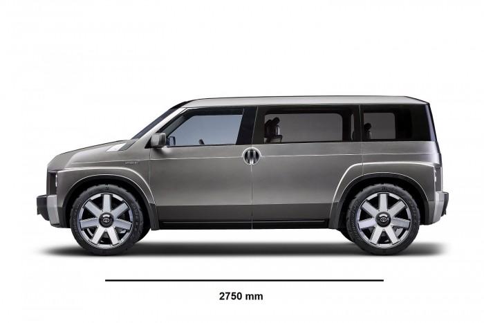 A piac legőrültebb autója egy Toyota lesz? 2