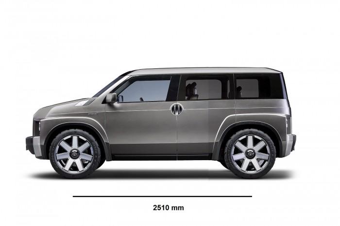 A piac legőrültebb autója egy Toyota lesz? 1