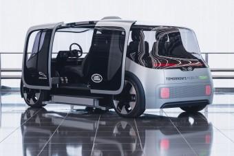 Újabb luxusmárka tervez önjáró üvegkalickát