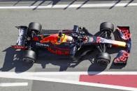 F1: Az összes futamot megnyerné Verstappen 2
