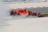 F1: Vettel képes lesz viselkedni 1
