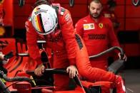 F1: Ez lehet Vettel utolsó szezonja 3