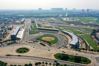 F1: Erről maradtunk le áprilisban – videó