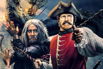 Egymással küzd Schwarzenegger és Jackie Chan új filmjükben