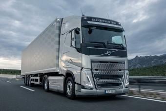 Felfrissítette kínálatát a Volvo Trucks
