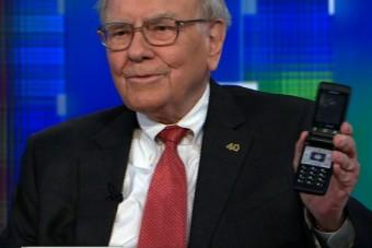 Lecserélte ősrégi mobilját a világ egyik leggazdagabb embere