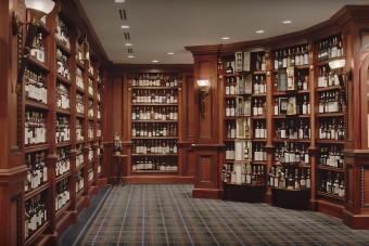 Kalapács alá kerül a világ legnagyobb whisky-magángyűjteménye