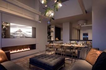 Luxuskaranténokat nyit egy svájci hotellánc