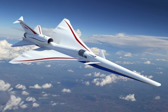 Használt alkatrészekből épít repülőt a NASA