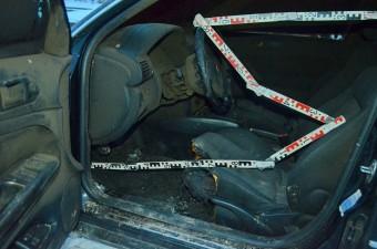 Elgázoltak egy nőt, cserbenhagyták, majd megpróbálták felgyújtani a kocsit Somogyban