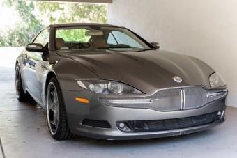 Ennél különlegesebb V12-es autó nincs most eladó