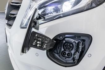 Rekordszámú villanyautót adtak el tavaly