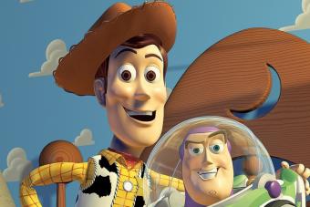 Végre díjazták a technikát, ami nélkül nem lennének Pixar-filmek