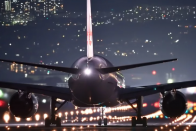 Döbbenetes a koronavírus miatt leparkolt repülők látványa 1