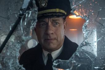 Tom Hanks német tengeralattjárókkal száll harcba legújabb filmjében