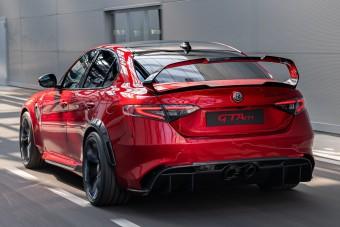 Alfa Romeo Giulia GTA és GTAm videók