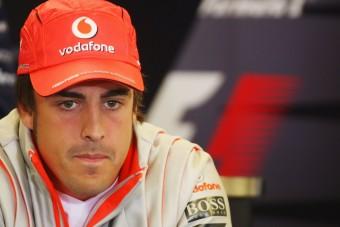 F1: Kár volt Alonsóból bűnbakot csinálni?