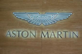 Hivatalos, az Aston Martin beszáll a Forma-1-be