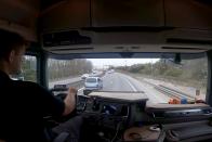 Többet mehetnek pihenő nélkül a magyar utakon a kamionosok 1