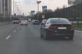 Két BMW-s játszótérnek nézte az M3-as bevezetőjét