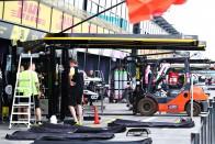 F1: Kölcsönözhetők a Mercedes pilótái 2