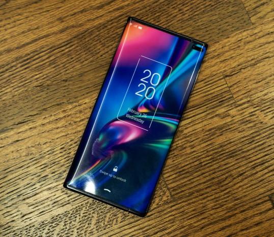 Ilyen lesz a jövő mobiltelefonja? 2