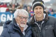 F1: A főnök alig merte kirúgni Vettelt 2