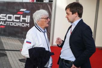 F1: Lemondott az Orosz Nagydíj főszervezője