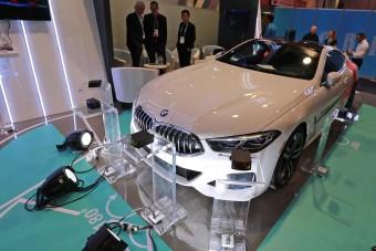 A jövő önvezető autói így látják majd a világot