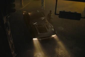 A friss Batmobile láttán elkezdtünk bizakodni az új Batman-filmben