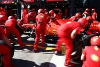 F1: Szerződést hosszabbított a Magyar Nagydíj 3