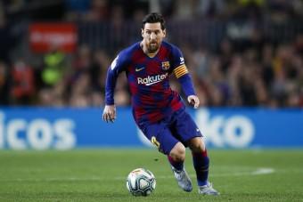 Messi közölte, távozik az FC Barcelonától!