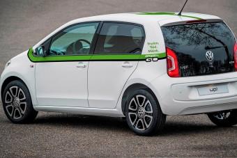 Az idősek segítésére használják a GreenGo autóit
