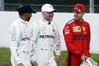 F1: Vettel nem engedte a fizetéscsökkentést 2