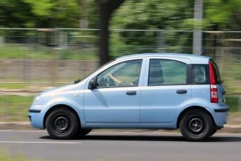 Használt autó: városi autók, vírusfertőzés ellen