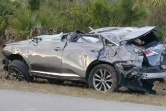 Repüléssel ért véget az SUV-k gyorsulási versenye