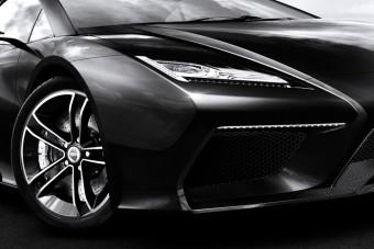 Toyota motoros hibrid sportkocsi érkezhet