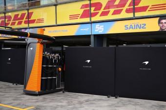 F1: 15 csapattag van karanténban