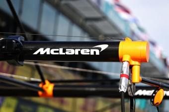 F1: A McLaren nem vár a motorcserével
