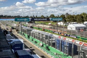 F1: Kacsa volt Melbourne áthelyezése